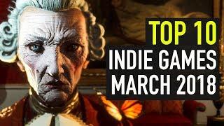 Baixar Top 10 Best Indie Games of March 2018