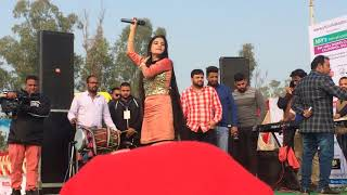 Kaur b live show with Ali sound mob. 8968970450