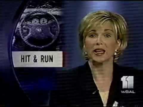 WBAL-TV 11pm News, July 2002