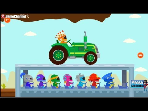 Thumbnail: Truck Driver Racing - Action & Adventure - Videos Games for Kids - Girls - Baby Android #2