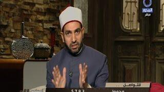 عبد الجليل يكشف سبب رفضه مناظرة «ميزو» .. فيديو