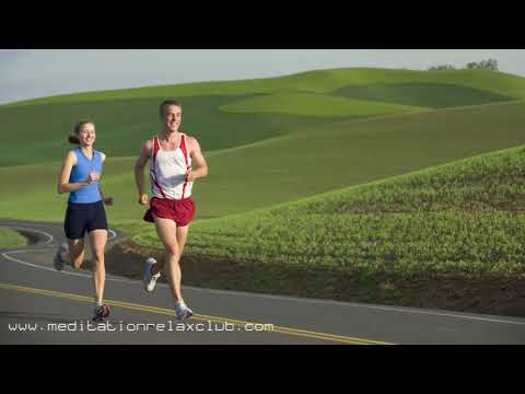 Jogging & Running Songs | Electronic Motivational Music for a Run, Cardio & Crossfit
