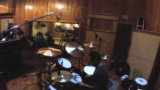 "Rich Redmond Tracking Jason Aldean's ""Drowns the Whiskey"" featuring Miranda Lambert"