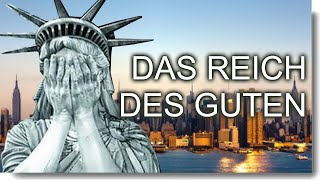 [Doku] Das Reich des Guten - Die unerzählte Geschichte der USA
