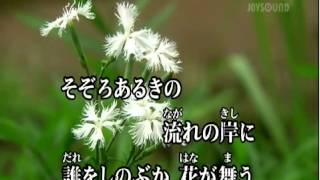 清水博正 - 飛騨川恋唄
