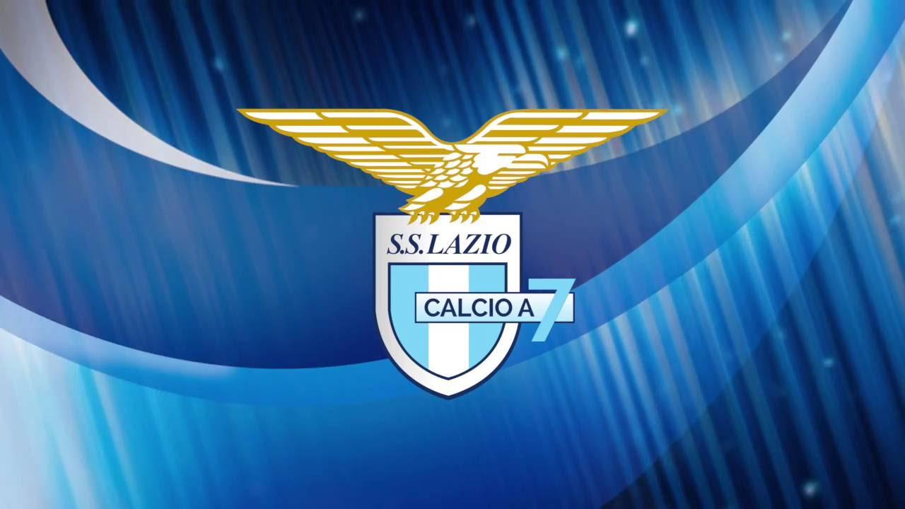 SS Lazio calcio a 7 vs Atletico Colleferro - YouTube