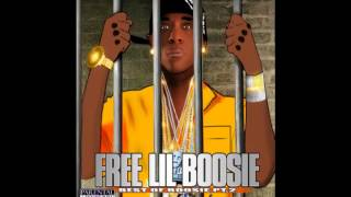 Lil Boosie -- Streetz Is Mine [Skrewed & Chopped]