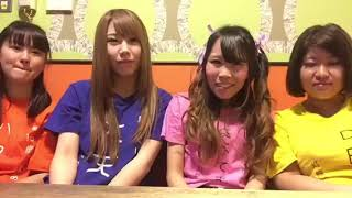 IDOL&LOID 名古屋を中心に活動している 4人組ユニットです。 かなめ り...