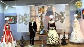 НКЦ День Казахской Национальной одежды
