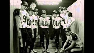(Instrumental Official 100%) EXO - Love Me Right