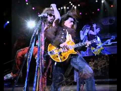 Aerosmith - Steven Tyler e Santana - Just Feel Better