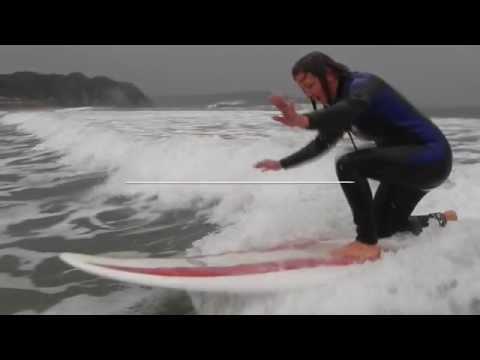 Yana Surf Lesson Katsuura Chiba Japan