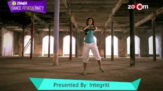 Zumba Dance Fitness Party - Episode No. 10
