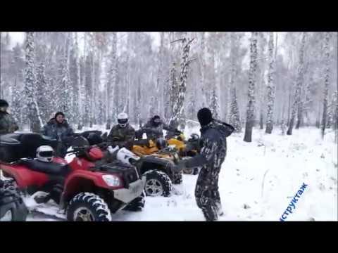 КамАЗ 4310 с военного хранения - YouTube