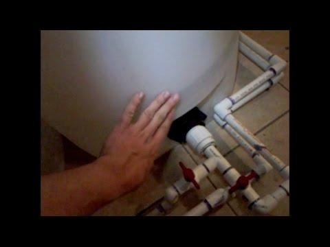 Plumbing Explained - Ep17.