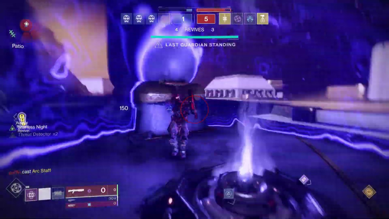 Getting back into Destiny 2 for Shadowkeep