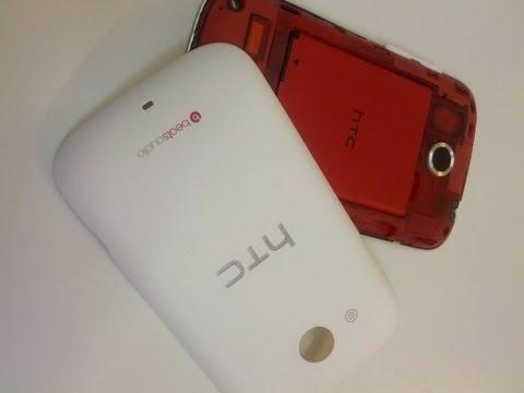 Videoreview HTC Desire C [HD][ESPAÑOL]