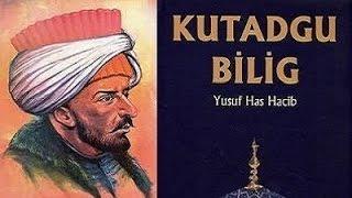 Yusif Balasaqunlu - Kutadgu Bilig