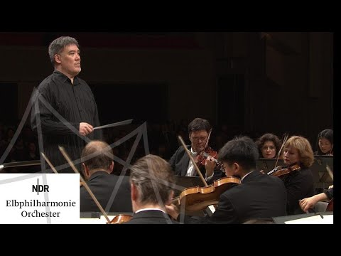 Johannes Brahms: Sinfonie Nr. 4   NDR