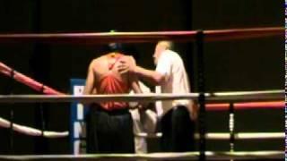 Yousif Saleh Boxing