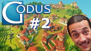 Godus #2 LA RIBELLIONE!!! - Godus Gameplay ITA (Pc)