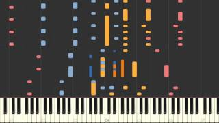 五月天 MayDay 派對動物 Party Animal 雙鋼琴即興版