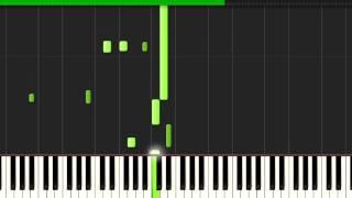 IU (아이유) - 나의 옛날이야기 My Old Story (Piano Tutorial)