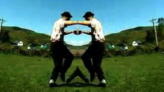 Meboli (feat. Vlada Tomova) - Balkan Beat Box
