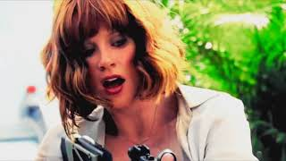 Jurassic World   Owen and Claire    Clawen   Chris Pratt Bryce Dallas Howard   Sex Bomb