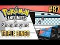 Pokemon Randomizer Triple Bingo vs Shenanagans #87
