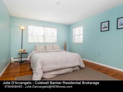 105 Farrwood Ave Unit 9, North Andover MA 01845 - Condo - Real Estate - For Sale -