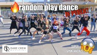 KPOP RANDOM PLAY DANCE in PUBLIC | Melbourne, Australia