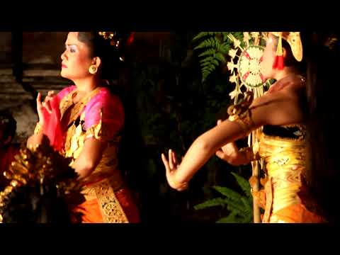 Wanderful Legong Dance & Ramayana in Ubud! Bali, Indonesia