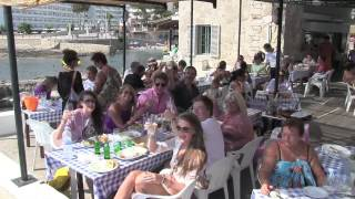 Mallorca August 2013 - Port of Andratx