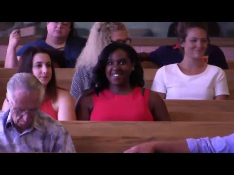 Napa Community Seventh-day Adventist Church - July 22, 2017