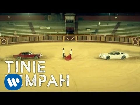 Tinie Tempah feat. Labrinth | Lover Not A Fighter - Official Video