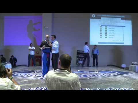 Finales Martial Arts - Mexican Open 2015 Acapulco