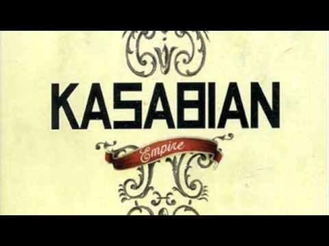 kasabian processed beats