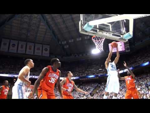 James Michael McAdoo Highlights UNC