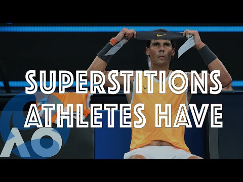 Sports Psychology Case Study Superstitions And Rituals of Athletes