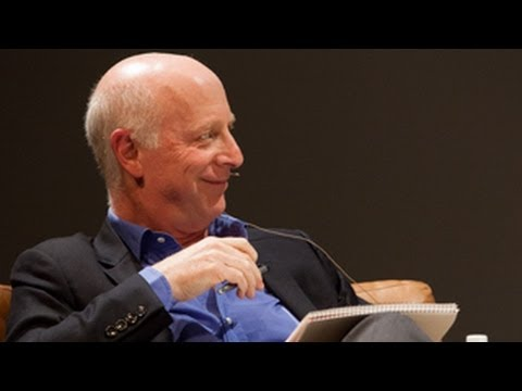 "Paul Goldberger, ""Place, Time and Architecture: Setting Out the Issues of the Day"""