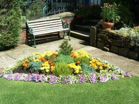 Идеи для дачи и сада. Оформление по фэн-шуй
