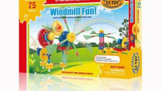 Windmill Fun