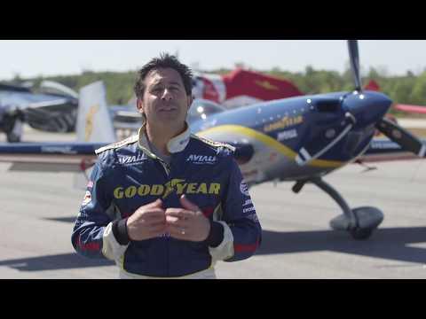 Champion Aerospace Air Show | Highlight Video