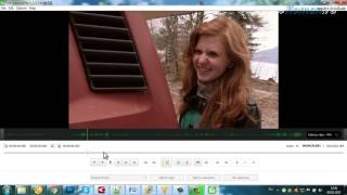 Как вырезать ненужный фрагмент из видео
