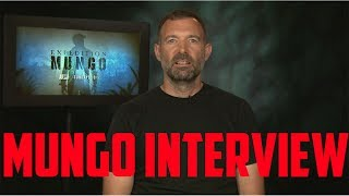 Mungo Interview - Expedition Mungo on Animal Planet