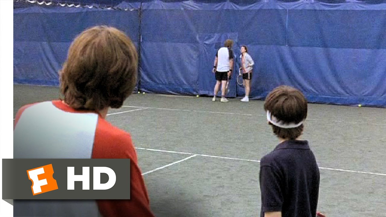 Download The Squid and the Whale (1/8) Movie CLIP - Mom and Me Vs. You and Dad (2005) HD