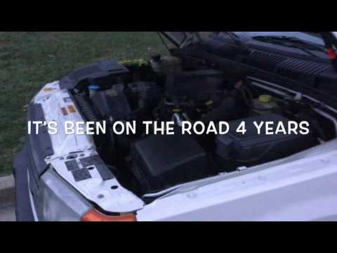 Range Rover motor P38