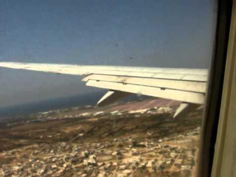Landing in Monastir 09