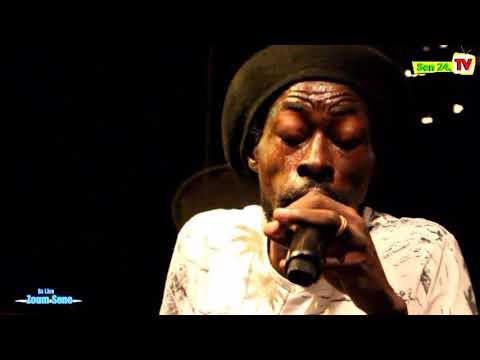 "Zoum Sene  En Live Palais des Arts ""Diarna Wadial"""